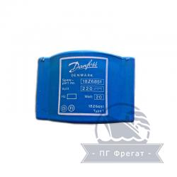 Катушка электромагнитная DANFOSS 018K6851