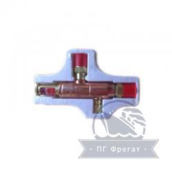Реле давления кипения КVP-15 034L0022 DANFOSS