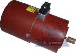 Электродвигатель ДБК 70-100-8000-УХЛ2  фото 1