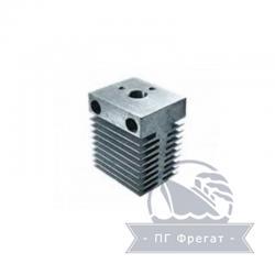 Охладитель диода, тип 0471, 0181 к тепловозам и тепловозным компрессорам