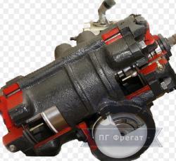 Интегральные рулевые механизмы фото 1