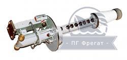 Импульсный усилительный клистрон UA КИУ-5 фото 1