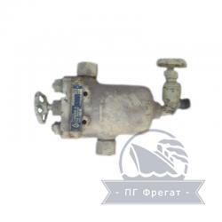 Клапан электромагнитный СВМ12Ж-15К, СВМ22-10С