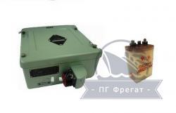 Аккумулятор СЦС5 и батареи на его основе фото 1