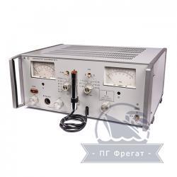 Микровольтметр селективный В6-10 - фото