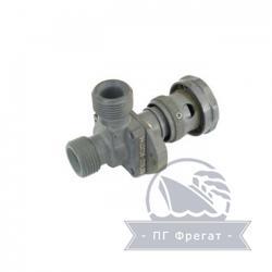 Клапан запорный УФ 29036-006