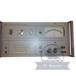 Установка для проверки вольтметров В1-8 - фото