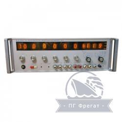 Прибор для поверки вольтметров В1-12
