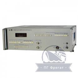 Прибор для проверки вольтметров В1-16 - фото