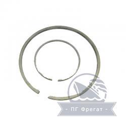 Кольцо маслосъемное ЦНД (большой диаметр) 32.03.00.02-008