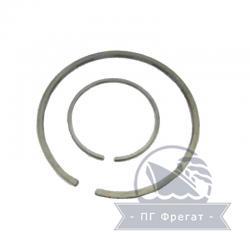 Кольцо маслосъемное ЦВД (меньший диаметр) 32.04.00.02-005
