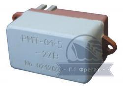 Реле максимального тока типа РМТ-01 фото 1