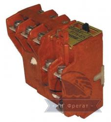 Реле электротепловые токовые РТТ6 фото 1