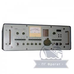 Селективный микровольтметр SMV-8,5 - фото