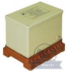 Устройство комплектное максимально-токовой защиты переменного тока типов КМТЗ-50К, КМТЗ-200К фото 1