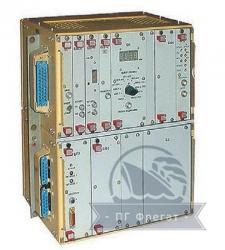 Устройство контроля сопротивления изоляции микропроцессорное типа УКИМ фото 1