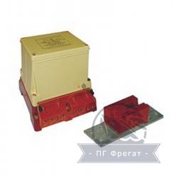 Устройство комплектное максимально-токовой защиты типов KMT3-00М, KMT3-01К фото 1