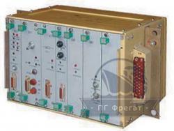 Устройство защиты генераторов комплектное типа КЗГ-50 фото 1