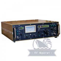 Селективный микровольтметр SMV-11 - фото