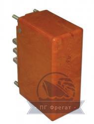 Реле электромагнитные двухстабильные РЭП43-300 фото 1