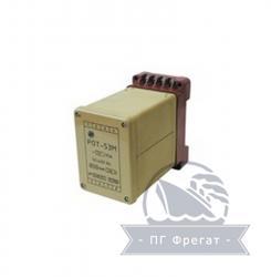Реле обратного активного тока типа РОТ-53М фото 1