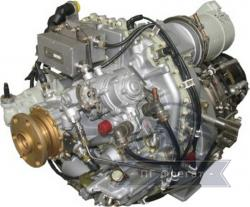 Двигатели семейства АІ-450C фото 1