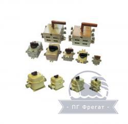 Переключатели пакетные ПП51 фото 1