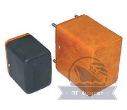 Реле электромагнитные одностабильные типов РЭП41-200, РЭП42-200 фото 1