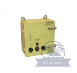 Пускатели электромагнитные серии ПМ17 фото 1