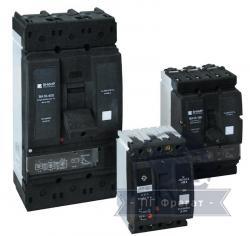 Выключатели автоматические низковольтные ВА15-063, ВА16-160, ВА16-250, ВА16-400, ВА16-630 фото 1