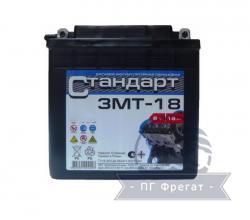 Стартерные АКБ индустриальные 3МТС-18, 3МТС-18АП фото 1