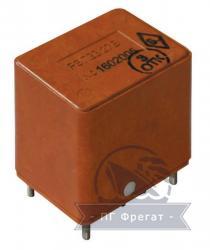 Реле электромагнитное двустабильное РЭП33 фото 1
