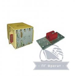 Устройства комплектные направленной токовой защиты типов НТЗБ-02К, НТЗБ-ОЗК, НТЗБ-04К фото 1