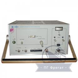 Генератор сигналов высокочастотный  Г4-144 - фото