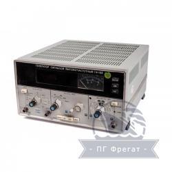 Генератор сигналов высокочастотный Г4-152 - фото