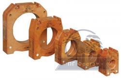 Датчики тока трансформаторные типов ТМ-0,66, ТМД-0,66 фото 1