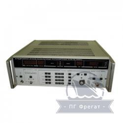 Генератор сигналов Г4-164 - фото
