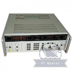Генератор сигналов Г4-165 - фото