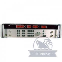 Генератор сигналов РГ4-05 - фото