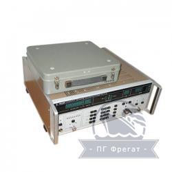 Генератор сигналов РГ4-17-01 - фото