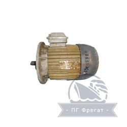 Элекродвигатель 4АХ 80А6У3 фото 1