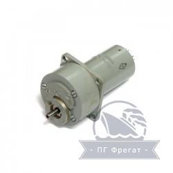 Двигатель ДКИР-0,4-33ТВ - фото