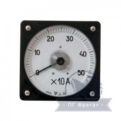 Амперметр М1611 - фото