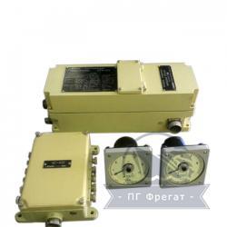 Регулятор температуры импульсный РТИ-012 - фото