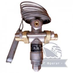 Терморегулирующие вентили 12ТРВ-16 - фото