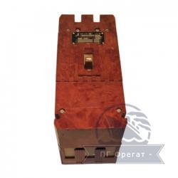 Выключатель А3776М - фото