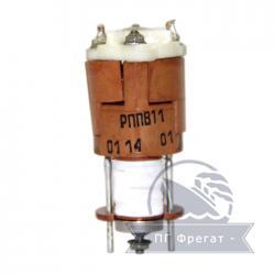 Реле электромагнитное РППВ 11 - фото