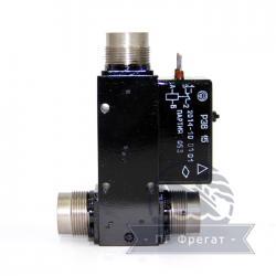 Реле электромагнитное РЭВ 15 - фото