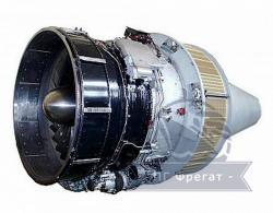 Авиационные двигатели «Д-36 серии 4А» фото 1