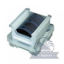 Кремниевый высоковольтный транзистор 2Т847А-5/ИМ фото 1